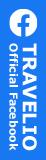 TRAVELIO Official Facebook