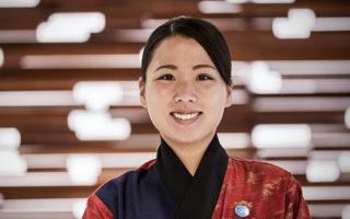 1. 安心の日本語サービス